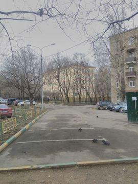 1к.кв, м. Нижегородская. - Фото 4