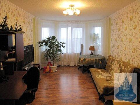 Предлагается к продаже просторная, светлая 3-к квартира - Фото 1