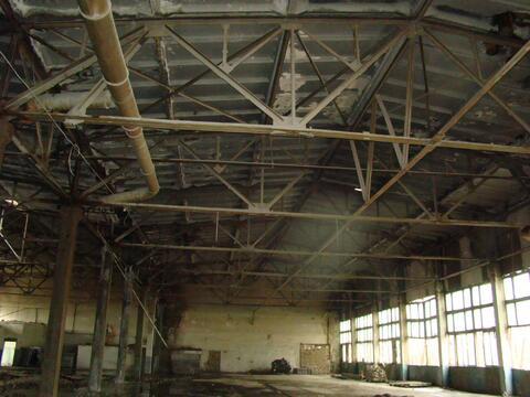 Производственное помещение от 2400 кв.м. в центре г. Туймазы Респ. Баш - Фото 4