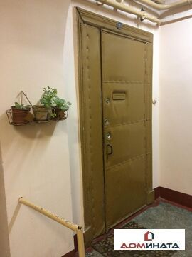 Продажа комнаты, м. Парк Победы, Ул. Фрунзе - Фото 4