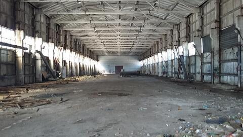 Продам производственный корпус 4721 кв.м. - Фото 2