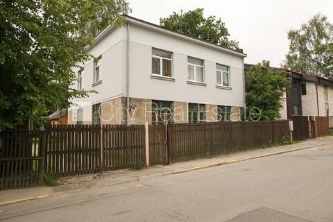 Продажа квартиры, Чиекуркална 2 линия - Фото 1
