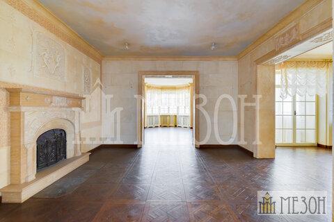 Продается 6-комнатная квартира в ЖК Ксеньинский - Фото 1