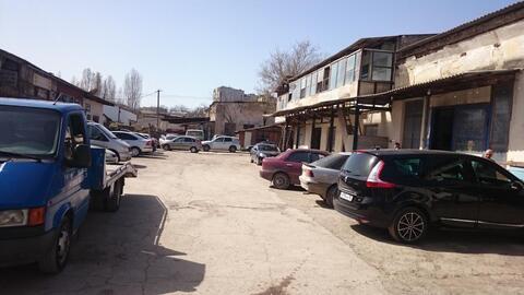 Продажа производственного помещения, Симферополь, Бокуна пер. - Фото 2