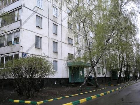 Продажа квартиры, м. Красногвардейская, Ореховый пр. - Фото 3