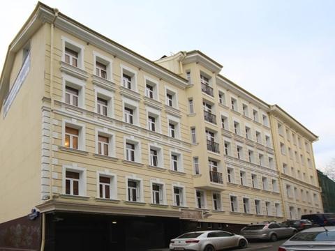 Продажа псн, м. Трубная, Печатников пер. - Фото 1