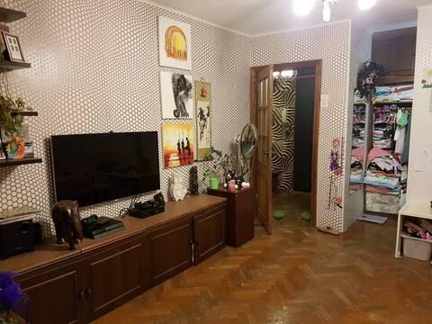 1-комнатная квартира, Москва, Новогиреево - Фото 3