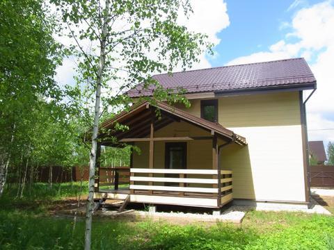 Дачный жилой дом - Фото 3