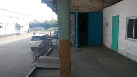 Отапливаемый склад, 90 кв. ул. Тухачевского - Фото 1