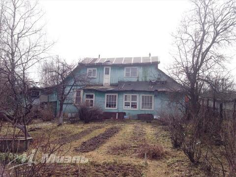 Продажа участка, Дорохово, Рузский район - Фото 4