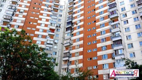 50 000 Руб., Шикарная квартира рядом с Метро., Аренда квартир в Москве, ID объекта - 315556739 - Фото 1