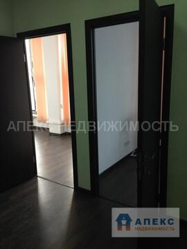 Аренда офиса пл. 54 м2 м. Семеновская в бизнес-центре класса В в . - Фото 4