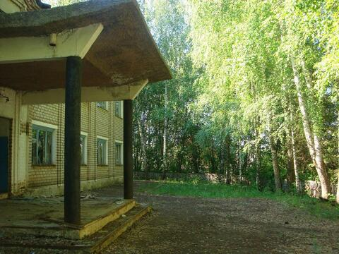 Отдельно стоящее административное здание в п. Благовар - Фото 2