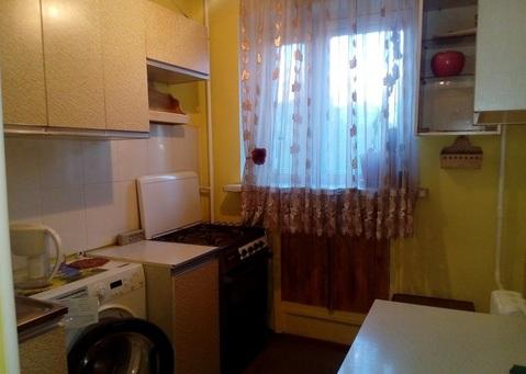 Сдаётся 1-комнатная квартира в г. Раменское, Железнодорожный проезд 11 - Фото 1