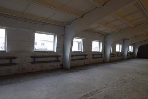Склады в аренду 1600 кв. м в 2 км от трассы м7 - Фото 2
