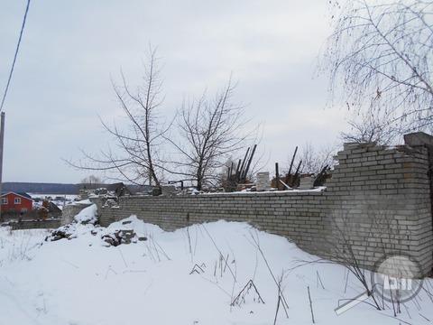 Продается земельный участок, с. Малая Валяевка, ул. Центральная - Фото 4