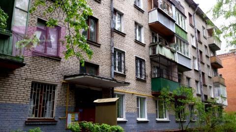 Продам хорошую двух комнатную квартиру в старых Химках - Фото 1