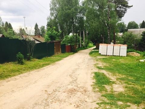Продам участок в поселке Березки - Фото 3