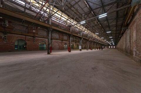Сдам производственное помещение 1806 кв.м, м. Площадь Ленина - Фото 2