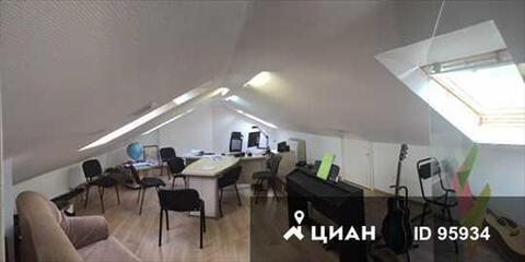 Аренда помещения на Патриарших прудах Москва, Большой Козихинский . - Фото 3