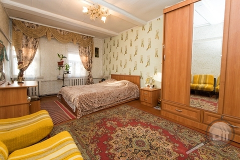 Продается часть дома с земельным участком, ул. Ростовская - Фото 5