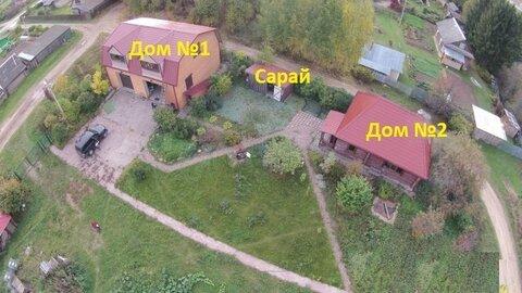 Продается дом д. Брейтово - Фото 1