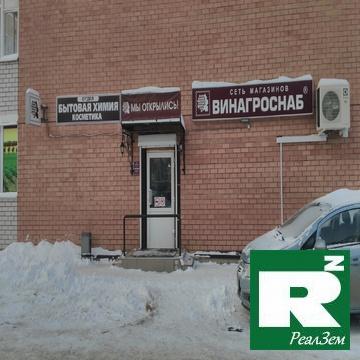 Торговое помещение общей площадью 88м2 в Обнинске улица Калужская 26 - Фото 4