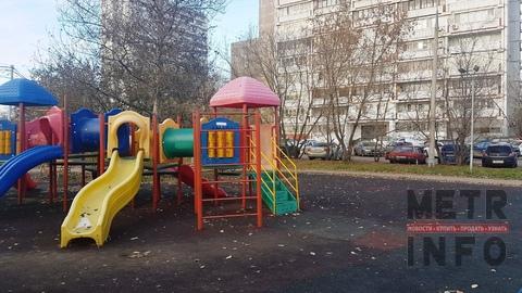Продаётся трёхкомнатная квартира по адресу: Матвеевская улица, 3к1 - Фото 2