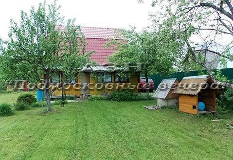 Калужское ш. 34 км от МКАД, Шахово, Дача 100 кв. м - Фото 5
