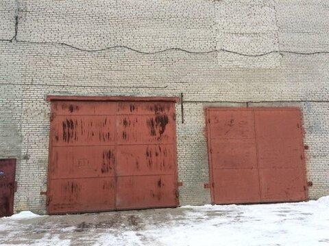Сдам складское помещение 2800 кв.м, м. Проспект Ветеранов - Фото 1