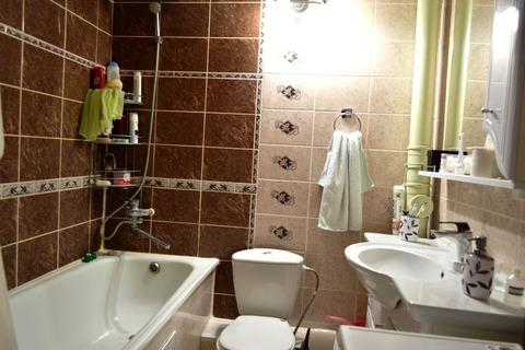 Продам 1-к квартиру с индивидуальным отоплением - Фото 4