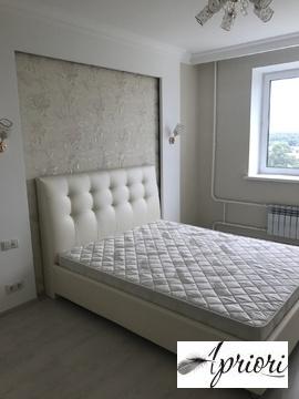 Сдается 2 комнатная квартира пос. Свердловский ул. Заречная д. 7 - Фото 1