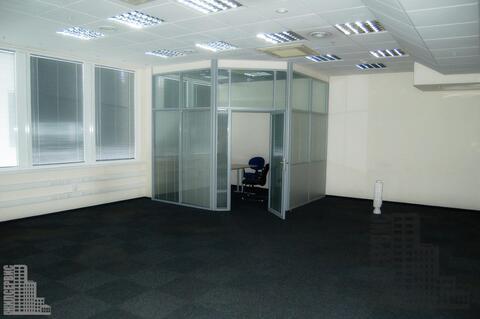 Офисное помещение 1087м в бизнес центре класс А - Фото 5