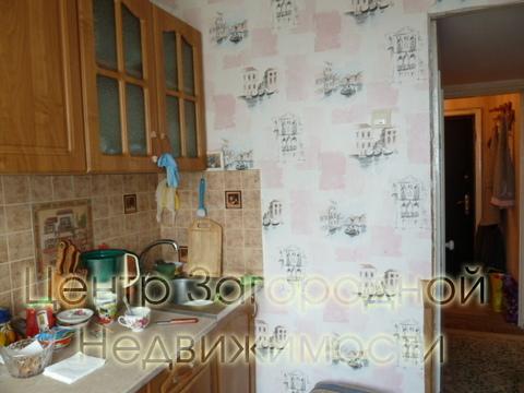 Однокомнатная Квартира Москва, улица Маршала Тухачевского, д.38, . - Фото 4