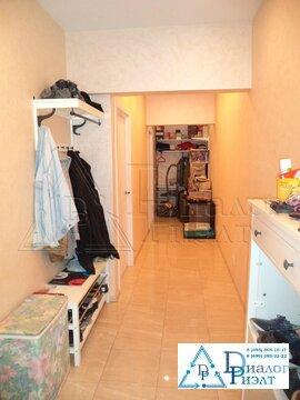 3-комнатная квартира в пешей доступности до станции метро - Фото 1