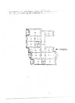 Помещение с отдельным входом, 250 м.кв, ул. Шварца 4 - Фото 4