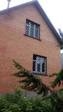 Дом для круглогодичного проживания. - Фото 1