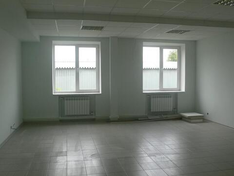 Продам производственно-складской комплекс 1438 кв. м. - Фото 2