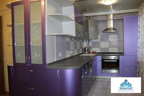 2 комнатная квартира с качественным ремонтом по доступной цене! - Фото 1