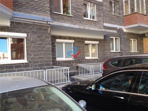 Офисное помещение на ул. Бакалинская 25 - Фото 1
