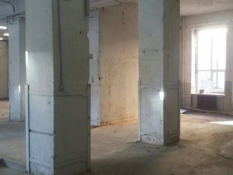 Аренда производственно-складского помещения 216м2 на 1 эт. в Колпино - Фото 4