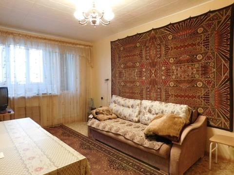 З-х комнатная квартира в Дзержинском р-не,72м2, на ул. Строителей - Фото 4