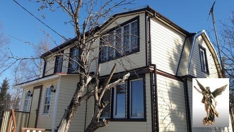 Зимний дом для постоянного проживания - Фото 1