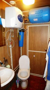 Дом 82м2 баня 50м2 на уч 12 соток в СНТ Камыши 50 ка от МКАД по м4 Дон - Фото 5