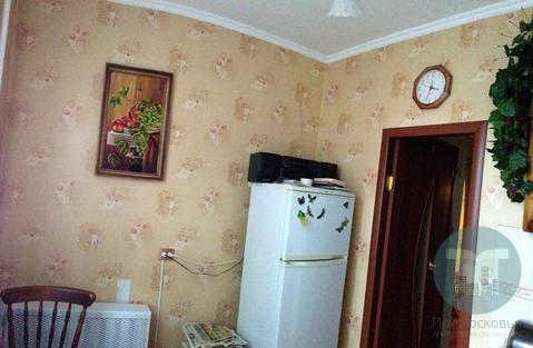 Продается просторная трехкомнатная квартира в кирпичном доме. - Фото 3