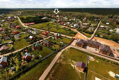 Превосходный лесной участок в респектабельном месте рядом с г. Троицк - Фото 3