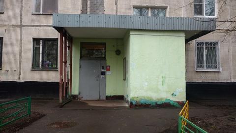 3-х комнатная квартира м. Рязанский Проспект - Фото 2