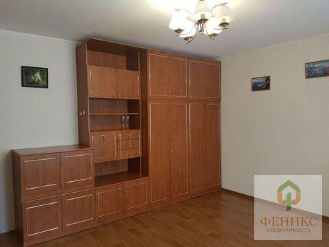 1 комнатная ул. Шумакова,24 - Фото 1