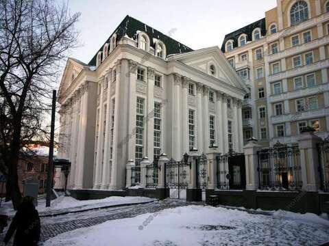 Продажа квартиры, м. Кропоткинская, Ул. Остоженка - Фото 2
