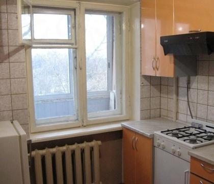 Сдается 1 комнатная квартира в г. Королёв на ул. Героев Курсантов - Фото 1